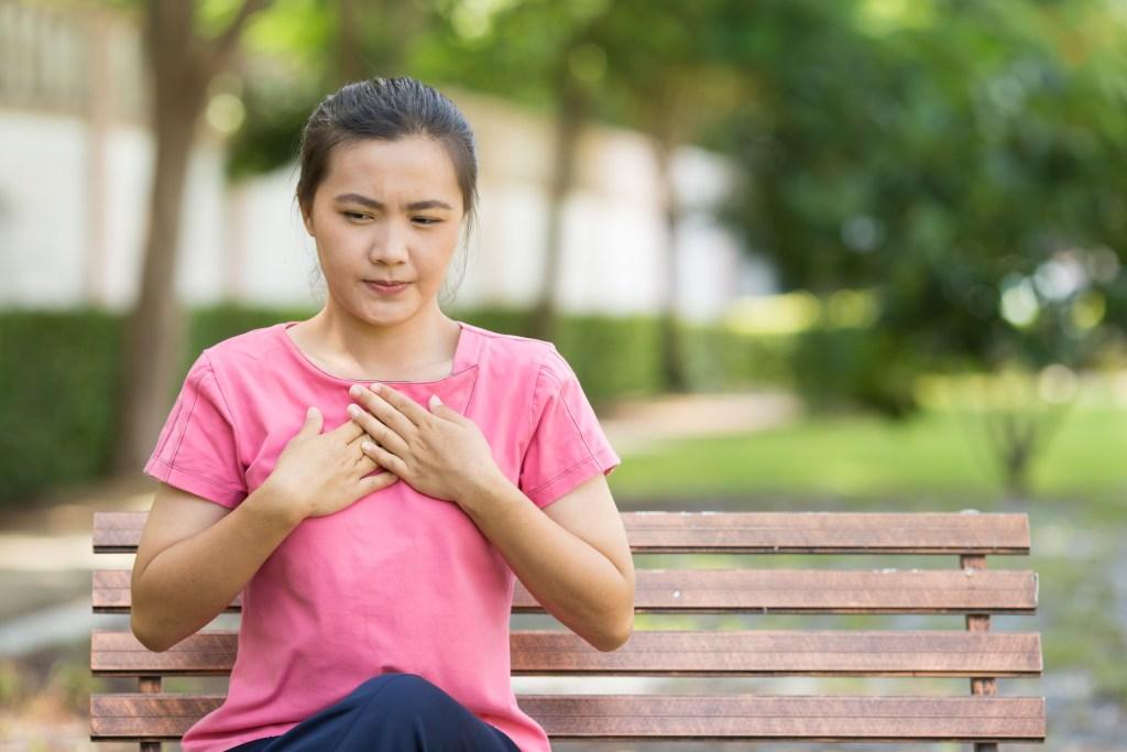 Problema de refluxo? Veja as principais causas e tratamentos