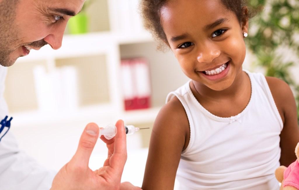 Sarampo: saiba como proteger seus filhos