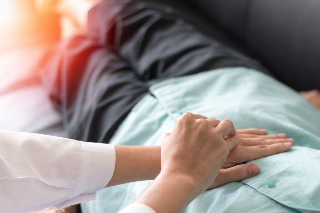 O que é Cirurgia do Aparelho Digestivo?