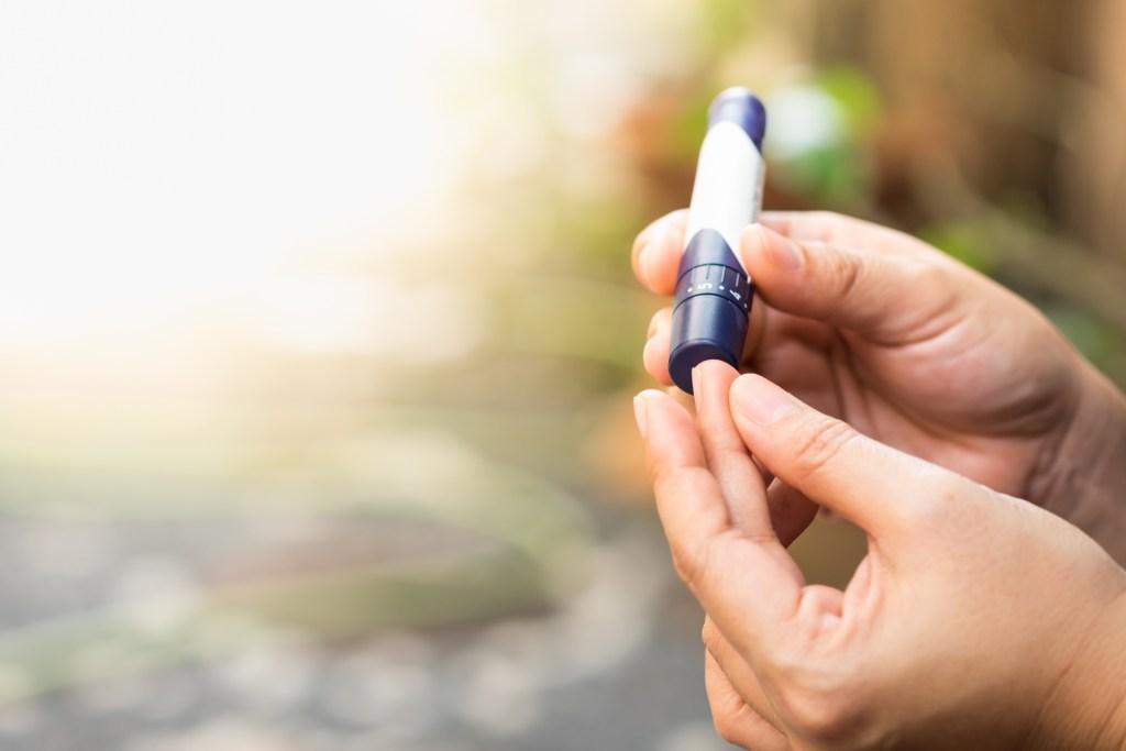 Os impactos do diabetes na sua saúde geral