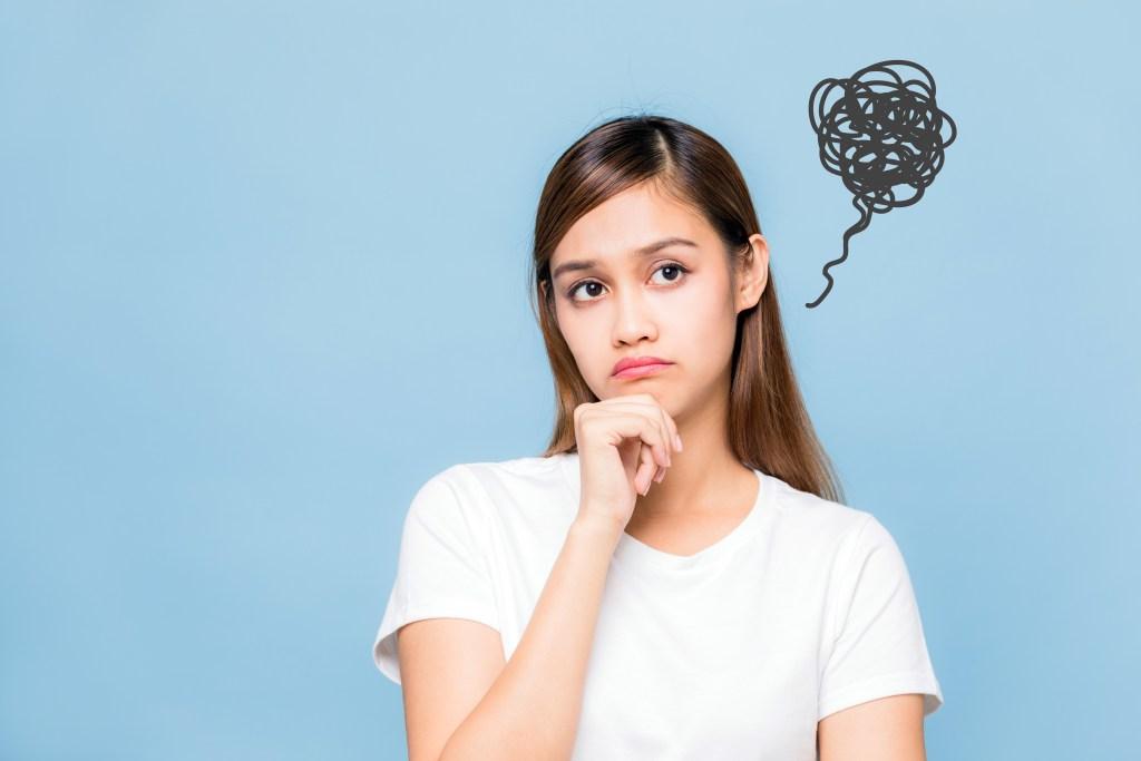 A ansiedade em adolescentes