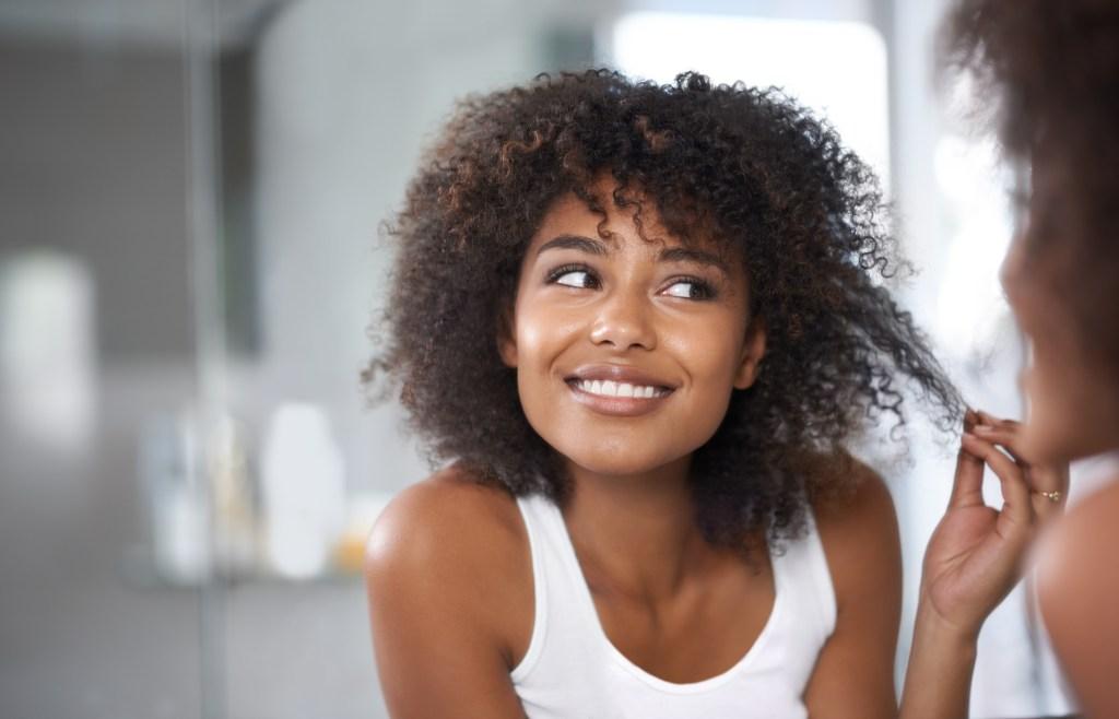 Botox Capilar: Seguro para gestantes?