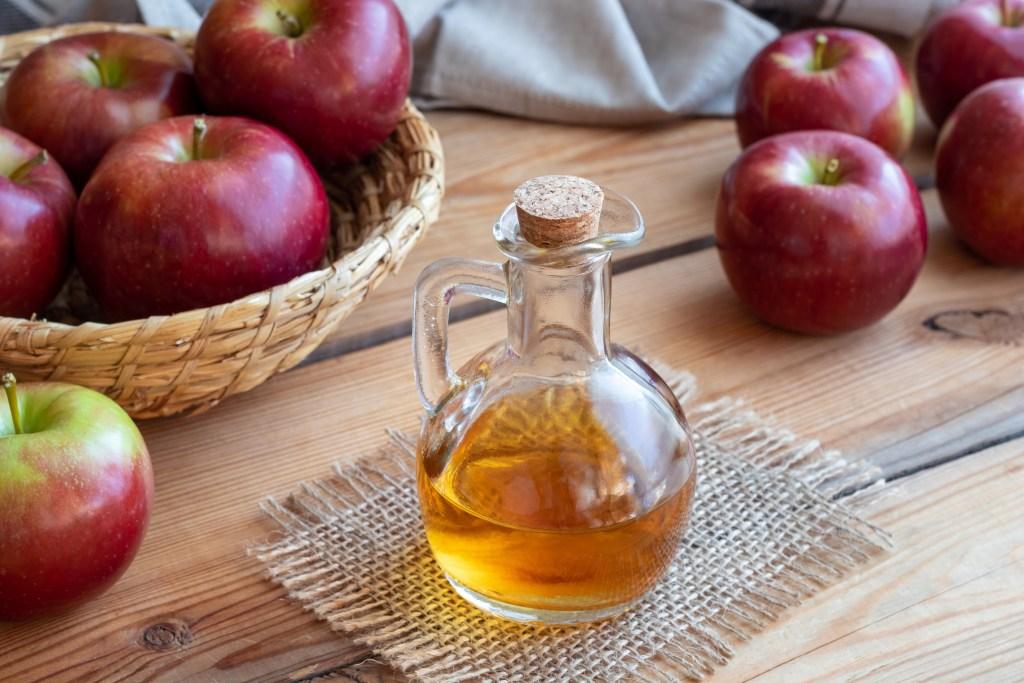 Vinagre de maçã: quais os benefícios para a saúde?