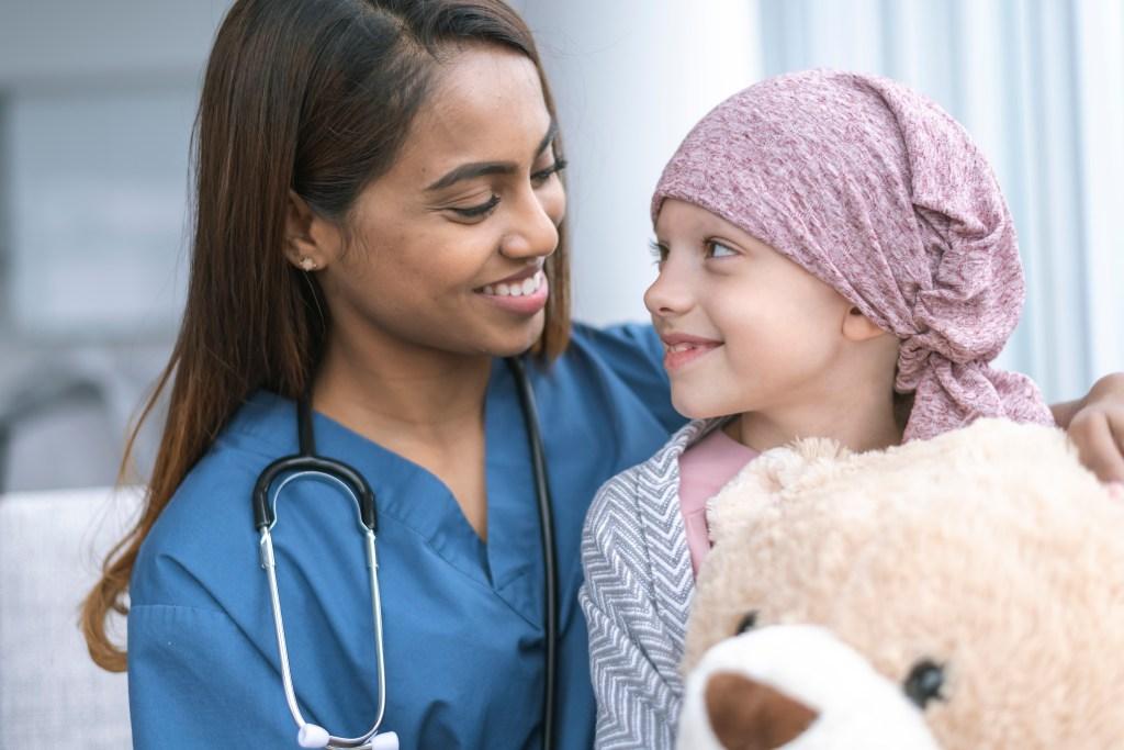 Conheça o linfoma e outros tipos de câncer infantil