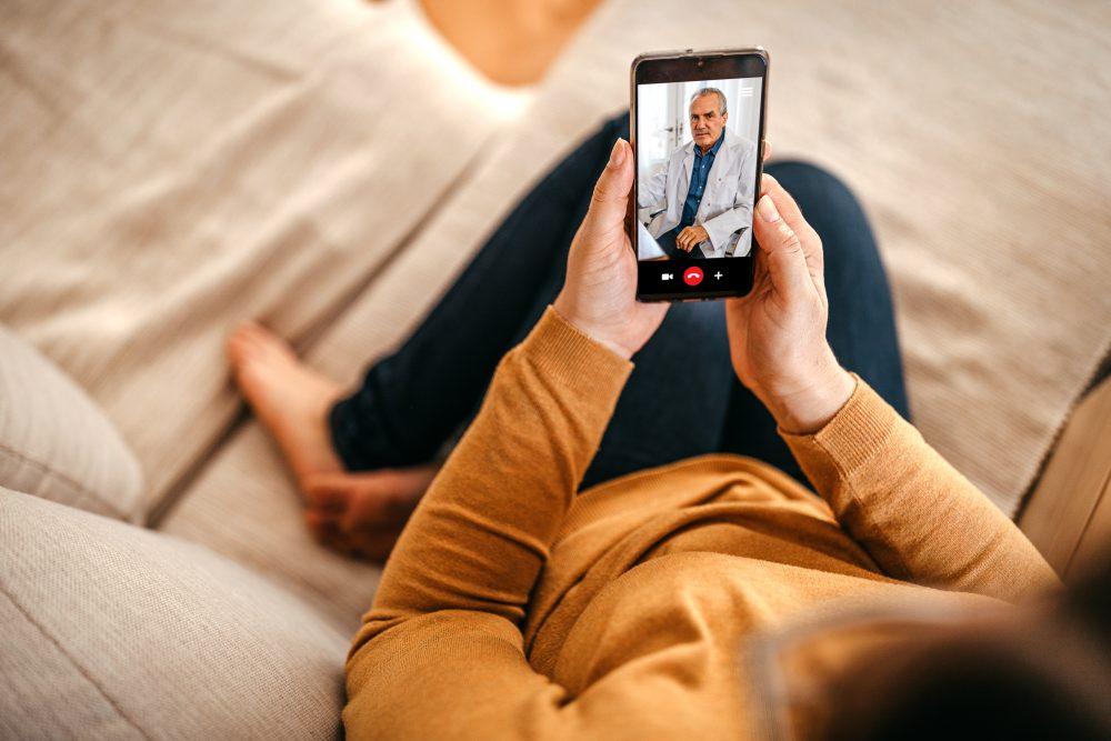 dr.consulta online: cuide da sua saúde sem sair de casa