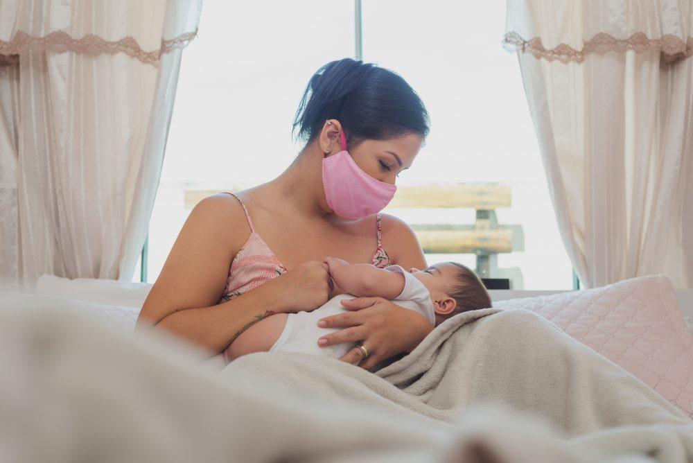Por que amamentar o recém-nascido é importante?