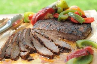 Memphis Flank Steak