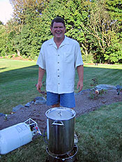 lawn-party-vern-cooking