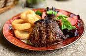American Sports Grille Steaks