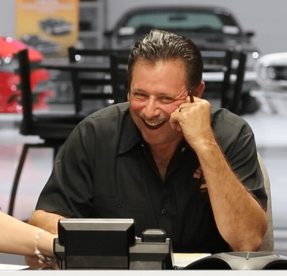 Mustang Dream Giveaway Winner Reaction Caught On Tape
