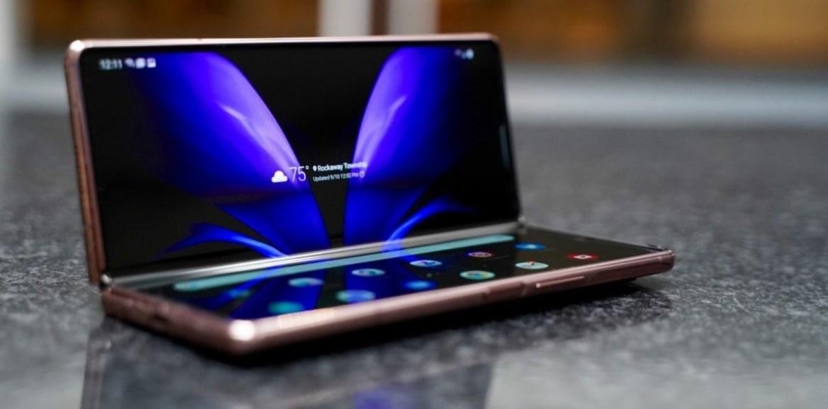 三星 Galaxy Z Fold 2 評測:唯一值得購買的折疊式手機