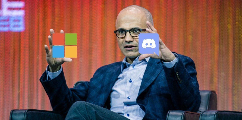 100億美金高價出手?你必須知道的Microsoft計劃藍圖