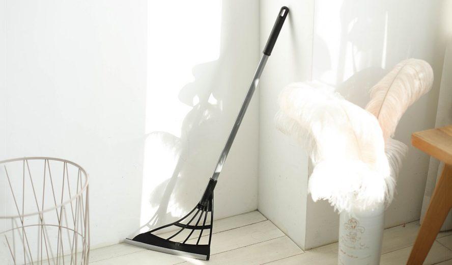 【好物推介】打掃神器——韓國 3JALBI 可調節超輕量萬用掃具