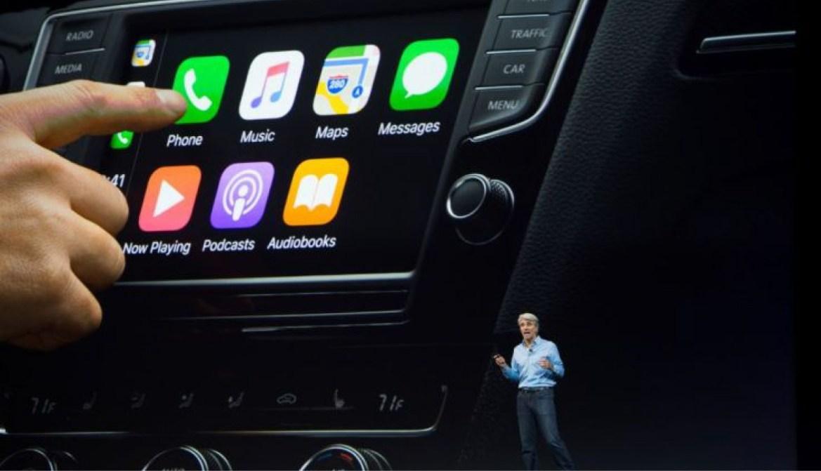 iPhone 可以控制你汽車內的溫度和調較座椅的舒適度??~