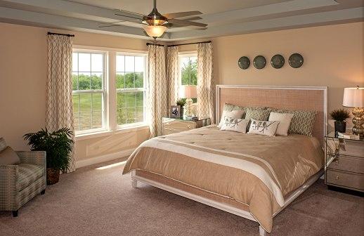 Ash Lawn Owner's Suite