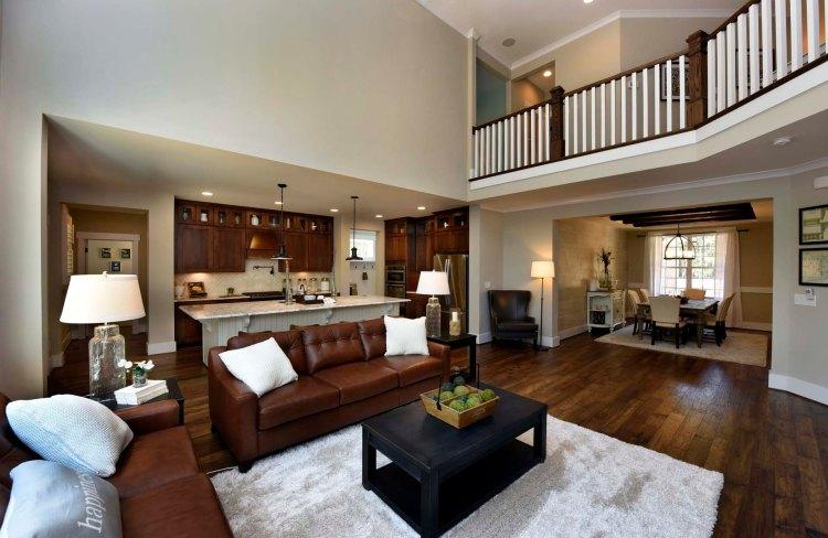 e2 Living Room