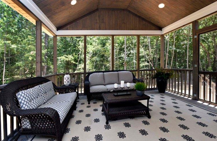 s Back Porch