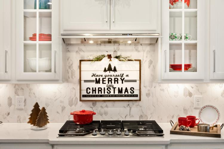 Drees Homes Home for the Holidays: The 2020 Bucket List