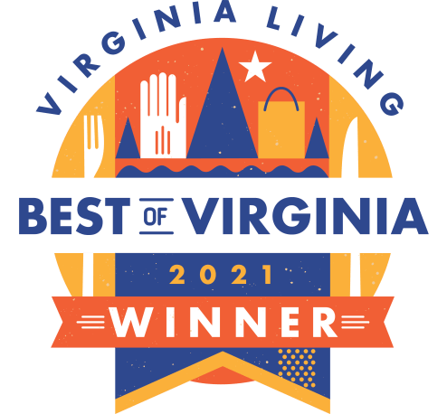 Drees Homes is Virginia Magazine's Best of Virginia winner for Best Builder.