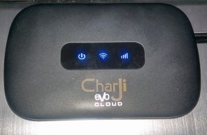 PTCL Charji Cloud R600A