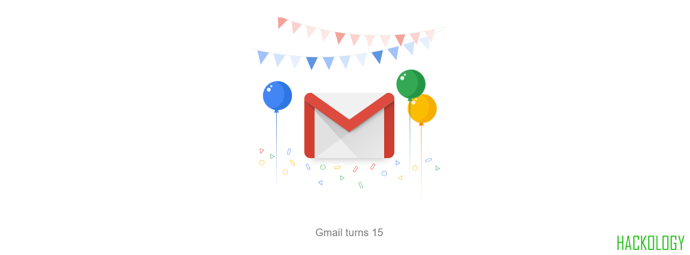 Gmail Gets Email Scheduling and Smart Compose Improvements on its 15th Anniversary