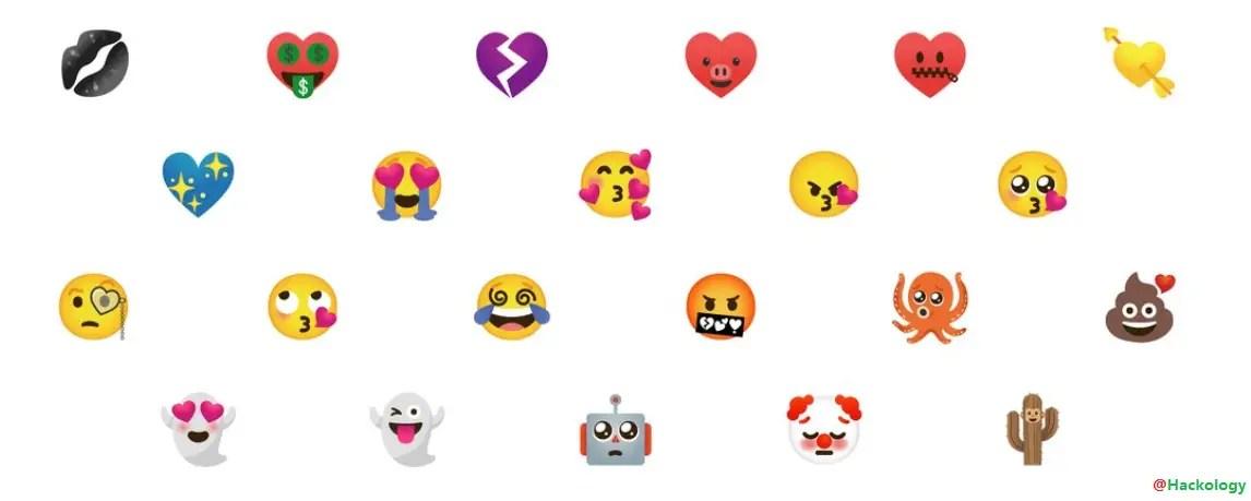 Emoji Kitchen – Customized Sticker Maker by Google