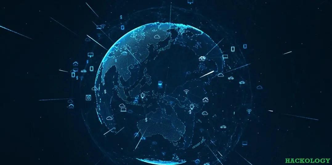 Hackers Eavesdrop Satellite Data with $300 Equipment