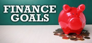 Financial Goals You Can Start Working On Right Now