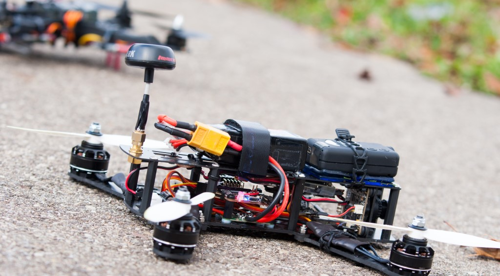 Tips for powering your Flight Controller – DroneTrest Blog