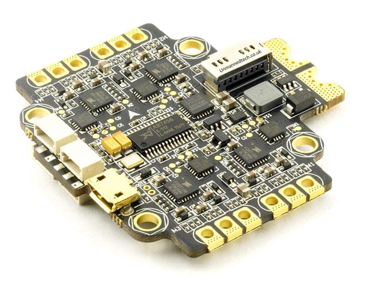 FPV Racing Flight Controller Buying Guide – DroneTrest Blog