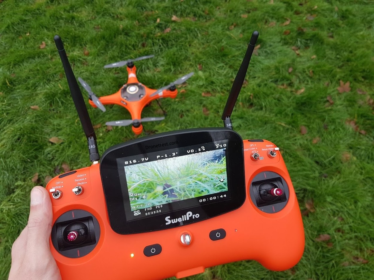 Swell Pro Spash Drone remote.jpg