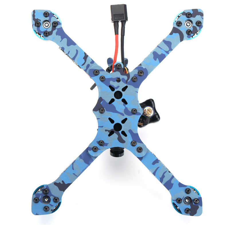 Eachine Wizard TS215 Bottom