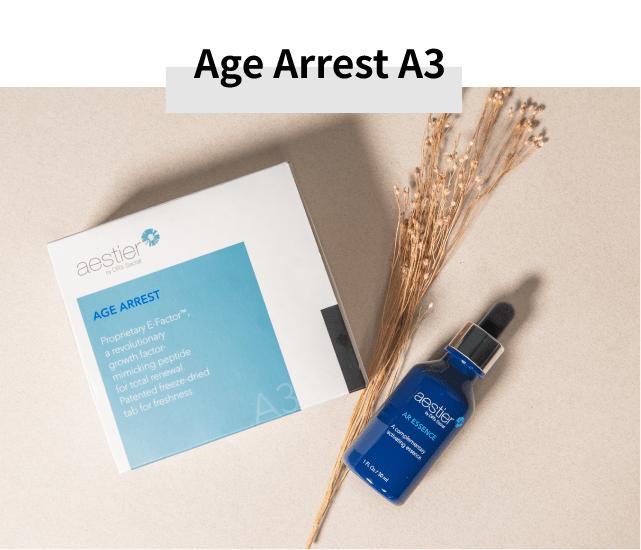 Age Arrest A3