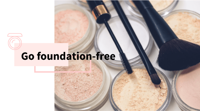 Go foundation free