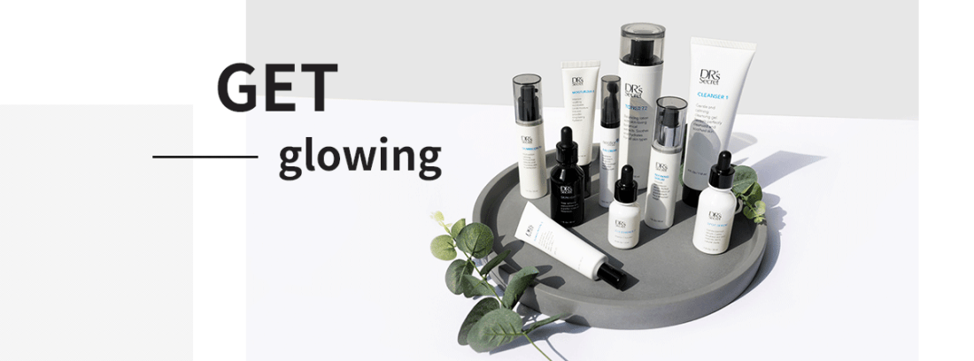 Unlock the glowing secret to top Korean skin trends cloudless, honey and glass skin