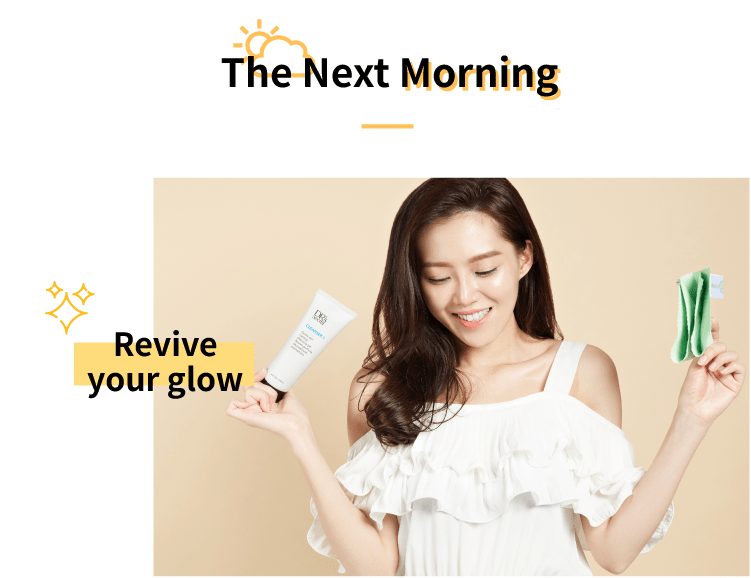 Hangover skin care tips revive your glow