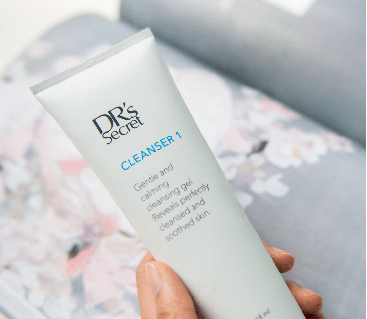 DR's Secret Cleanser 1
