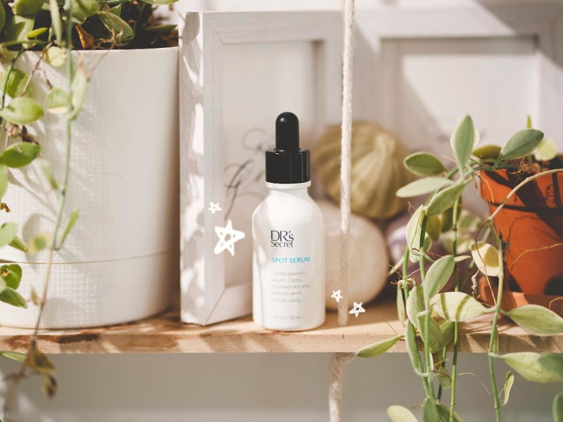 10 reviewers with acne issues put Spot Serum 8 to the test
