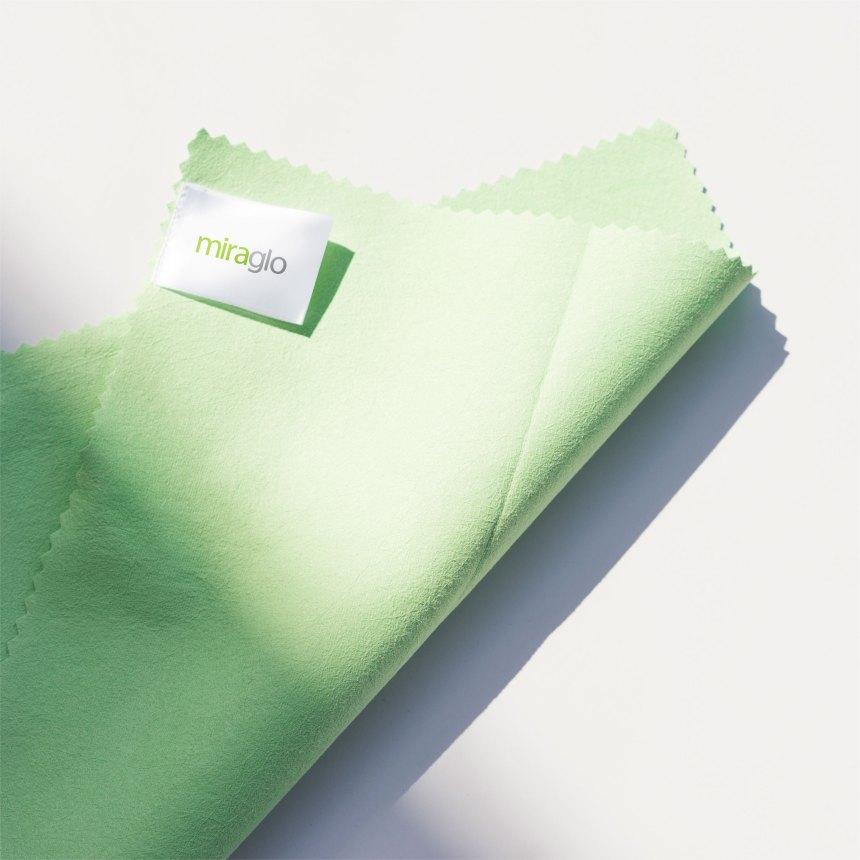 Face exfoliating cloth