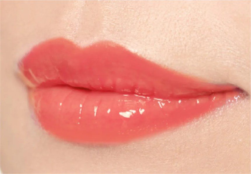 Lip plumping effects