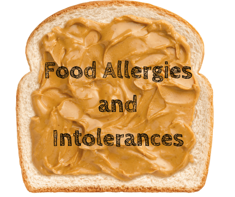 How To Identify Food Allergies In Babies