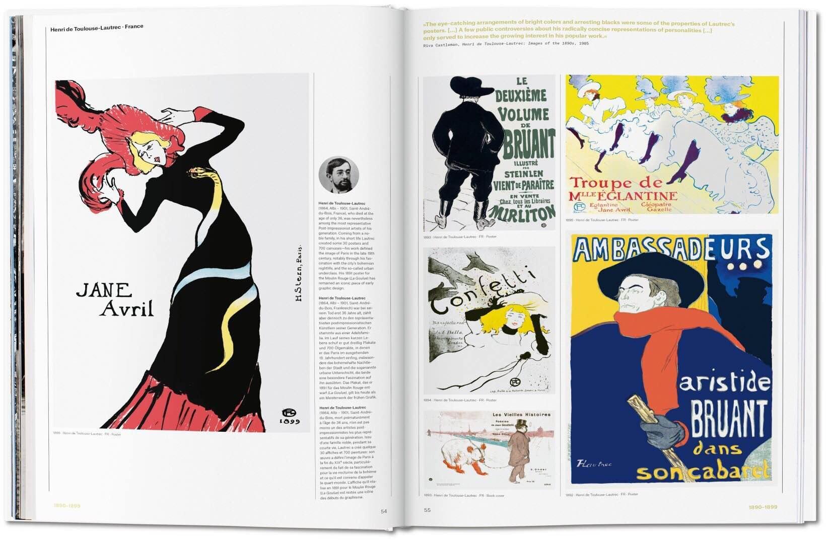 history of graphic design grafisch inspiratieboek 2