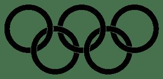 OlympicRingsBW