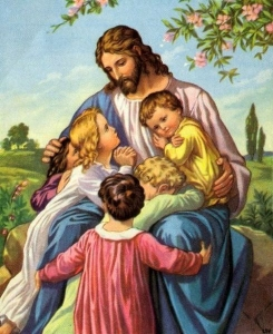 Jesus granted children an importance unheard of at that time in history. (click for credit)