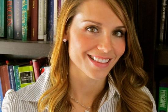 Dr. Sarah Irving-Stonebraker, Senior Lecturer in Modern European History at Western Sydney University (click for credit)