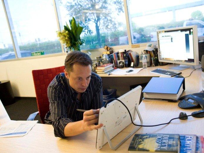 Dicas de Produtividade de Elon Musk, Bill Gates e Mark Zuckerberg