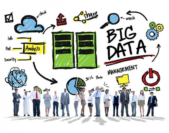 Como o Big Data e o Analytics Estão Transformando o Recrutamento e o RH