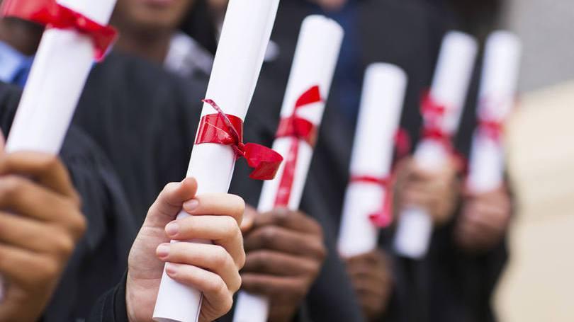 A Faculdade Está Morrendo? Você Deve Projetar Sua Própria Educação?