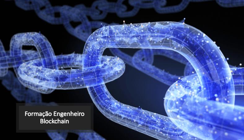 Formação Engenheiro Blockchain