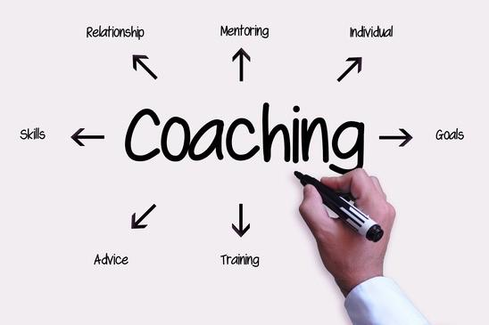 Servico de Mentoria e Coaching